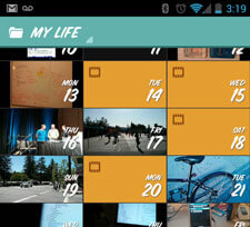 Bringing An Awesome App to Life: 1 Second Everyday for Android