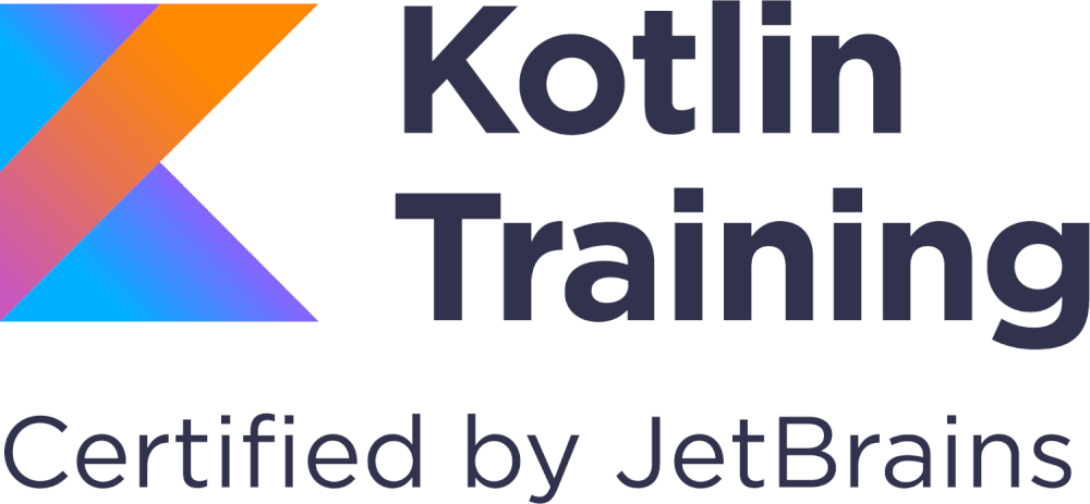 Touchlab is certified by JetBrains for Kotlin Training