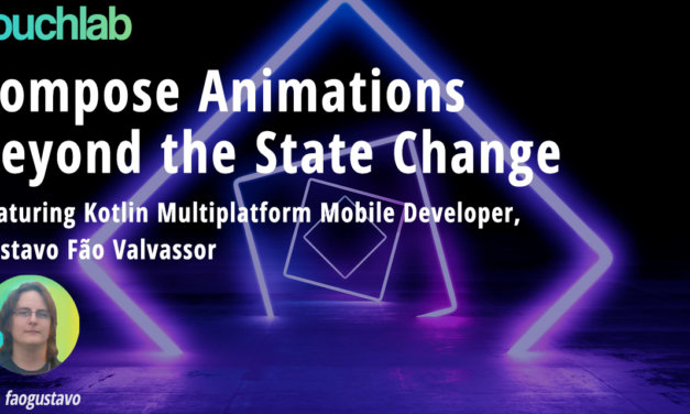 Jetpack Compose Animations Beyond the State Change